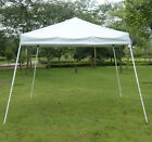New 4 Color 10×10 Gazebo Pop Up Set Up Party Canopy Tent Free Bag