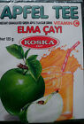 Turkish Traditional Apple Tea Instant Granulated from Koska Apfel Tea Elma Cay
