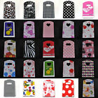 50pcs Pretty Mix Pattern Plastic Jewelry Ideal Small Gift Bag 15X9cm Many Colors