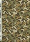 Duck Dynasty Quilt Panel & Coordinating Fabrics SOLD SEPARATELY PRICE REDUCED