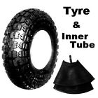 Replacement Inner Tubes & Tyres Fit Size 4.10/3.50 Fitting 4 - 8 Spare Parts NEW