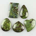 F1443 Coral Fossil Dragon Blood Jasper Iron Tiger Eye Kinds Of Shape Pendant