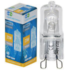 G9 Long Life Halogen Light Bulbs- 25W or 40W G9 Capsule Light Bulbs
