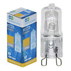 G9 Long Life Halogen Light Bulbs- 25W or 40W or 60W G9 Capsule Light Bulbs