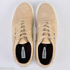Vans RRP £55 Rowley SPV Incense Tan Suede & Canvas Mens Skate Shoes Fast Ship