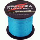300M Blue Spectra Super Strong Dyneema PE Braided Sea Fishing Line