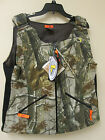 NEW SHE SAFARI OUTDOORS APPAREL C4 WOMENS HUNTING VEST REALT