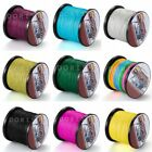 Spedizione Gratuita 1000M SPIDER Super Power Dyneema PE Braided  Fishing Line