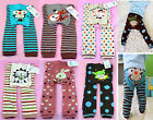 Multi Pattern Boys Girls Baby Toddler Legging Warmer Socks Tights Leg PP Pants