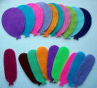 Die Cut Felt Balloons - 2 Designs/Choice of Colours - Great for Birthday Bunting