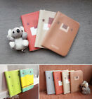 Australia Animal Character Cute Passport Holder Cover ID Suit Case Wallet Kawaii