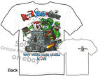 Ratfink T Shirts 1930 1931 Ford Shirt 30 31 Hot Rod T Shirts Big Daddy Clothing