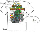 Chopper Ratfink T Shirts Big Daddy Clothing Ed Roth T Shirts Understand Apparel