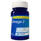 Myprotein Omega 3 250 Capsules Support General Health & Well Being