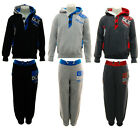 Kids Boys Girls DLX PROJECT Tracksuit Hoodie / Jogging Bottoms - D04