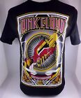PINK FLOYD WISH YOU WERE HERE ROCK PSYCHEDELIC MEN'S T-SHIRT