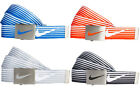 Nike Golf Sport Speed Stripe Reversible Canvas Belt Many Color Any Size up to 42