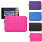 "Tablet Neoprene Sleeve Case Pouch Bag For 10.6"" Microsoft Surface 2/Pro 2/Pro/RT"