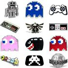 BBUM0011 VINTAGE CLASSIC ARCADE VIDEO GAME RETRO OLD SCHOOL LIFE BELT BUCKLE