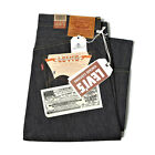 LEVI'S VINTAGE CLOTHING 1944 501 JEANS RIGID RRP £215 MADE IN USA