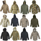 Tru-Spec H2O PARKA Jackets- Multiple Models