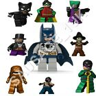 Batman Iron on T Shirt Transfer Many Designs lego movie super heroes Free Post