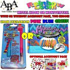 Rainbow Loom band Metal Hook upgrade or Monstertail kit,  monster tail