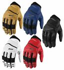 Icon Superduty 2 Leather Gloves