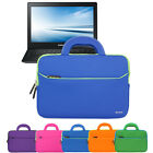 "Neoprene Handle Carry Cover Sleeve Case For Samsung Chromebook 3/2 11.6"" Laptop"