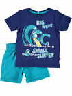 NAME IT Set T-Shirt + Shorts IGNAS Organic Gr.80 86 92 110 116 122 NEU