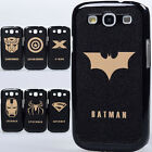 Ultimate Power Transformers Case Cover Skin for Samsung Galaxy S3 SIII I9300