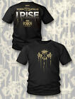 """Official TNA Impact Wrestling Kenny King """"I Rise"""" T-Shirt"""