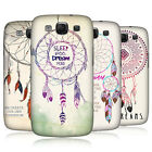 HEAD CASE DREAMCATCHERS SERIES 2 SNAP-ON BACK COVER SAMSUNG GALAXY S3 III I9300