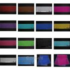 Hot Sale For Apple Macbook Pro 13 15 17 Air Retina Silicone Keyboard Cover Skin