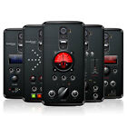 HEAD CASE AMP BOX SNAP-ON BACK COVER FOR LG G2 D802
