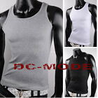 Tank Top Muskelshirt T-Shirt Body Bodybuilding Shirt  /8