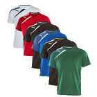 NEW PUMA SPIRIT JUNIOR TRAINING TEE FASHION FOOTBALL SPORTS CASUAL TEE SHIRTS
