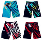 Newest Men's quick-drying Surf Board Shorts Board Shorts Beach Pants 32 34 36 38