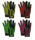 Optimum Junior Velocity Full Finger Thermal Stik Mit Rugby Gloves Size Mini - LB