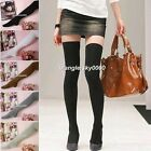Lot Trendy Sexy Women Lady Girls Soft Over Knee Thigh Stockings Socks High Socks
