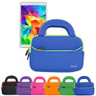 """Sleeve Portfolio Handle Case Pouch Bag For Samsung Galaxy Tab S 8.4 8.4"""" Tablet"""