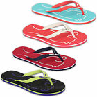 Ladies PUMA Flip Flops CAT Slippers Thong Walking Holiday Lightweight Summer New