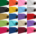 100ft Plastic Banquet Roll Tablecover Tablecloth Wedding Event Party Supplies PA
