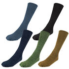 Highlander Wool Cadet Forces Sock Military Navy Olive Khaki Black RAF