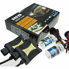 HID Xenon LED Headlight Conversion KIT H1 H3 H4 H7 H10 9005 9006 880 881 9004/7, usado comprar usado  Groveport