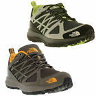 The North Face Litewave Gore-Tex Mens Lace Up Walking Shoes Sizes UK 7 - 13