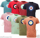 Ben Sherman Heritage Classic Target Mens Mod T shirt   S M L XL NEW Free UK Post