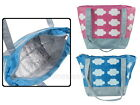Thermal Insulated Cooler Tote Bag for Lunch Boxes Picnic Food Baby Bottles