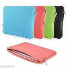 """32nd Laptop Sleeve Pouch Bag Case For MacBook / NoteBook  11.6""""  13.3""""  15.6"""""""