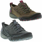Merrell Shoes Mimosa Lace Womens Casual Lifestyle Lace Up Shoes Sizes UK 4 - 8